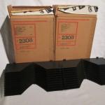 JBL 2308 horn lens (diffuser) pair