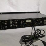 McIntosh MQ101 environmental equalizer