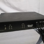 LUXKIT A506 electronic crossover network