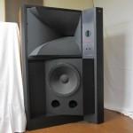 JBL EVEREST DD55000 3way speaker systems (pair)