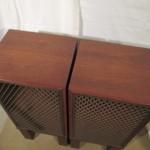 SANSUI SP-LE8T full-range speakers (pair)