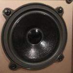BOSE 125 full-range speakers (pair)