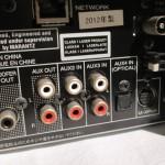 marantz M-CR603(upgraded) CD receiver