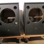 JBL 4507 enclosures (pair)