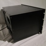 SUMO The Power stereo power amplifier