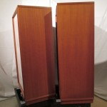 TANNOY Rectangular York / HPD-385 (pair)