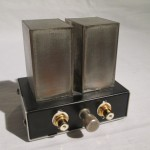Peerless 4813 MC step-up transformer