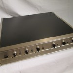 Accuphase F-15 electronic frequency dividing network