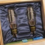 UESUGI U.bros-300 tube monaural power amplifiers (pair)