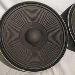 JBL 136A LF transducers (pair)