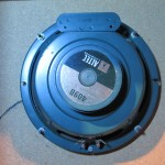 ALTEC DIG (409B) 2way coaxial speaker systems (pair)