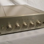 SONY TA-F5000 integrated stereo ampifier