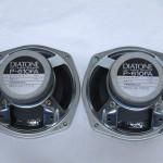 DIATONE P-610FA + KB-610 full-range sprakers (pair)