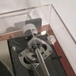 LINN LP12 / SME 3009S2 improved analog disc player