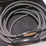 Transparent Music Link Super (BMLS/SS2) XLR line cables 4.5m (pair)