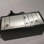 MICRO DQX-1000 + MA-505S analog disc player