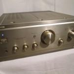 DENON PMA-2000Ⅲ integrated stereo amplifier