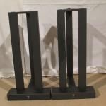 Sound Anchors SDA805N24 speaker stands (pair)