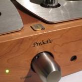 [preludio]、始まりを意味する製品です。