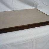 ラスク製のオーディオボードです。プレーヤー・アンプのベースとして。