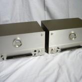オーディオ史に輝くマランツ代表モデル 9。この製品はレプリカSEバージョンです。