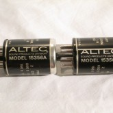 ALTEC のインプットトランスです。