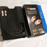monster cable 初めてのケーブル・グレードアップなどにもお勧めです。
