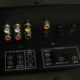 そのほか端子は製品下部のくぼみの中です。設置後に配線が隠れるよう配慮されています。