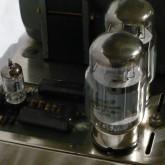 出力管6550はElectro Harmonix 6550EH に交換しました。