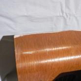 キャビネット表面は年式の割りと良い状態と判断できます。