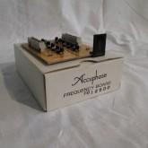 Accuphase チャンネルデバイダー用周波数ボードです。