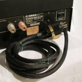 ACケーブルもアップグレードされています。