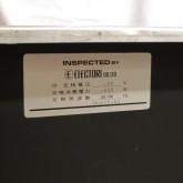 正規輸入品、100V仕様です。