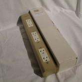 acoustic revive  YTP-6  6-output AC electric sokets