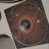 ペアとなる固体のLE25 ダストキャップには少しくぼみがありますが、動作上異常は認められませんでした。