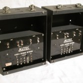 ALTEC の 500Hz クロス用ネットワークです。