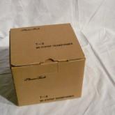 製品元箱なども付属しています。