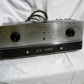存在感あるアメリカンサウンドを色濃く聴かせてくれる crown DC-300 。この個性がお好みの方にとってはたまらない音色です。