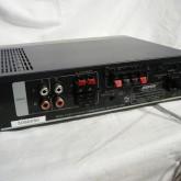 入力は2系統です。そのうちの一つはTVなどのスピーカー出力から入力できます。