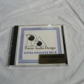 通常の CD ケースに入っています。