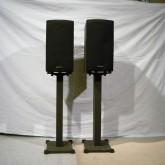 celestion 当時の最高峰モデル。コンパクトでありながら非常に広い音場感を表現します。