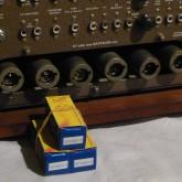V4・V5・V6 はJJ の ECC803S (新品)に交換しました。