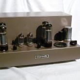 メンテナンス済です。この固体固有の特徴として、電源トランスの唸り音が大きい点ご了承ください。