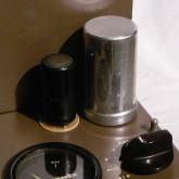 ブロックコンデンサーなど、メンテナンス時に交換しているパーツがあります。