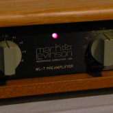 ML-7 です。希少な固体です。ML-7L とは音色が大きく異なります。
