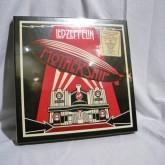 高音質リマスタリング・180g重量盤で再発売された4枚組LPセットです。新品未開封です。