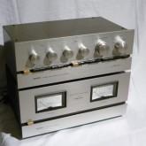国内オーディオ黄金期の DENON セパレートアンプです。今回は2台セットでお徳価格にてご提供。