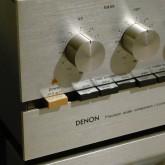 PRA-1001 は電源SWのパイロットランプが点灯しません。ご了承ください。