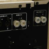 装備されている映像出力端子です。