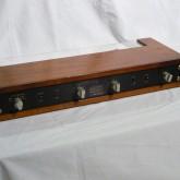 マークレヴィンソン・ブランド初期の製品 JC-2 。シンプルで合理的レイアウトです。